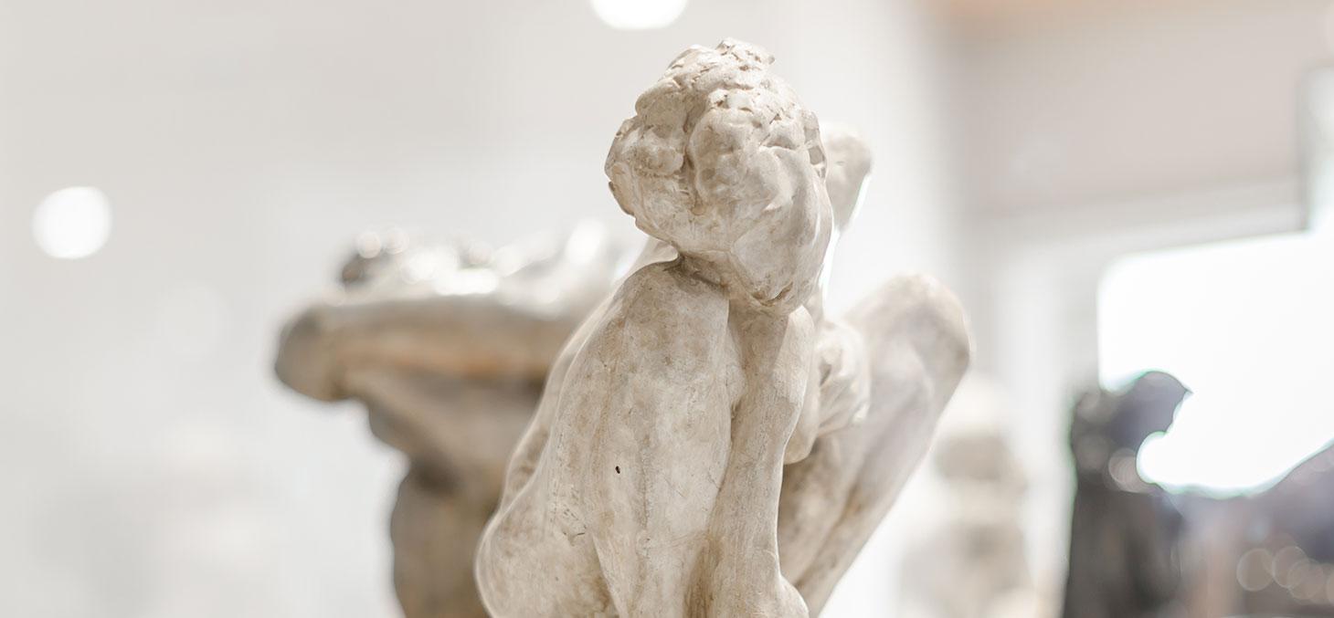 Musée Camille Claudel © Agathe L / Flickr, CC BY-SA