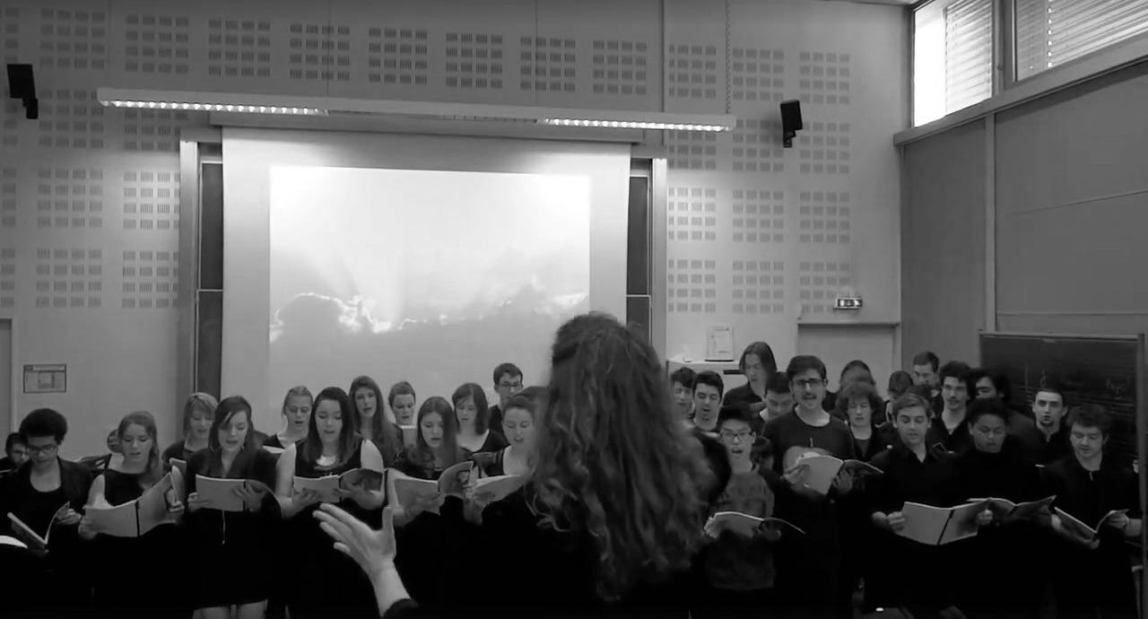 Concert des étudiants en musicologie