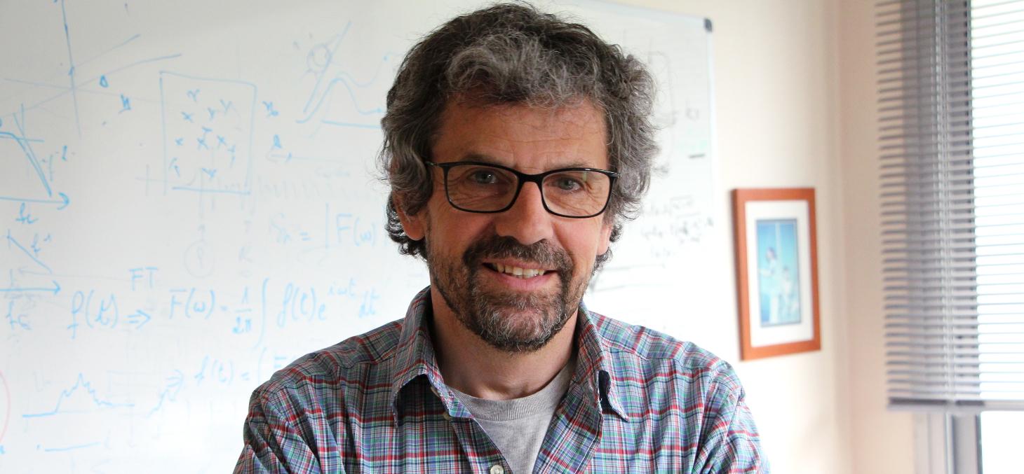 Michel Campillo